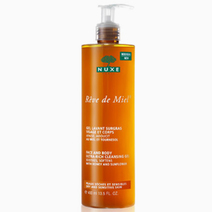 Face And Body Ultra Rich Cleansing Gel by Nuxe Paris