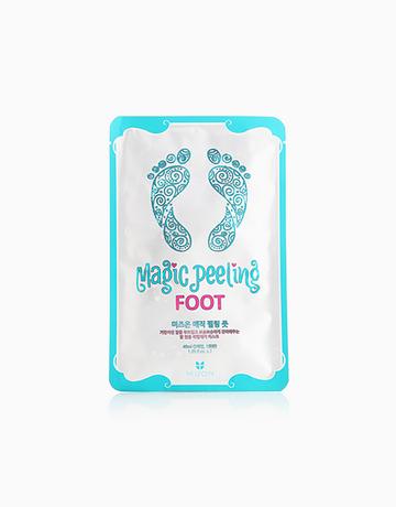 Magic Peeling Foot by Mizon