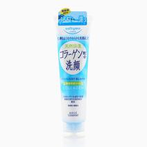 Collagen Facial Foam Wash by KOSÉ Cosmeport