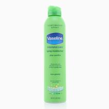 Aloe Spray Moisturizer by Vaseline
