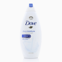 Body Wash Deep Moisture by Dove