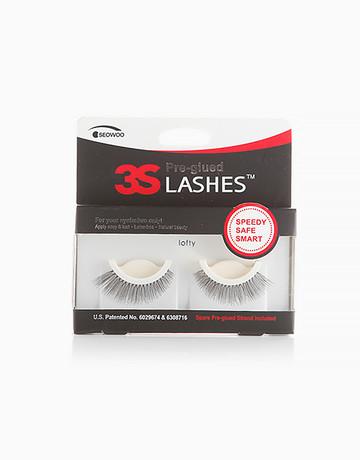 Lofty Pre-Glued Lashes by Seowoo 3S Pre-Glued Lashes