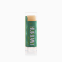 Pitta Lip Balm: Coconut, Lemongrass & Mint by Hurraw!™