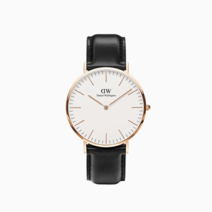 Classic Sheffield (0107DW) by Daniel Wellington