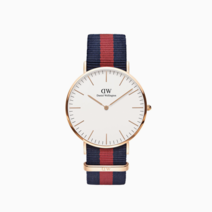 Classic Oxford (0101DW) by Daniel Wellington