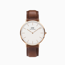 St. Mawes (0106DW) by Daniel Wellington