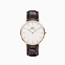 Classic York (0111DW) by Daniel Wellington