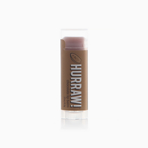 Organic Chocolate Lip Balm by Hurraw!™