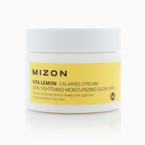 Vita Lemon Calming Cream by Mizon