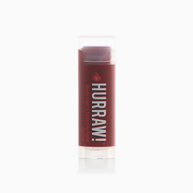 Black Cherry Tinted Lip Balm by Hurraw!™