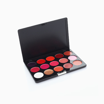 Lipstick Palette by Suesh