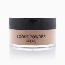 Loose Finishing Powder by Suesh