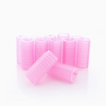 12 Velcro Rollers (40mm) by Suesh