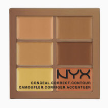 Concealer Palette by NYX