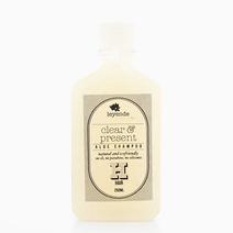 Clear & Present Aloe Shampoo by Leyende