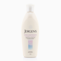 Skin Lightening Moisturizer by Jergens
