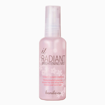It Radiant Brightening Mist by Banila Co.