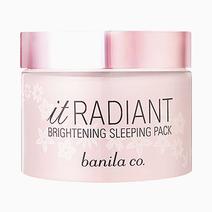 Brightening Sleeping Pack by Banila Co.