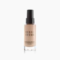 Skin Foundation SPF15 by Bobbi Brown