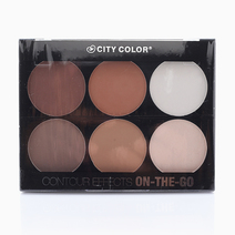 Contour Effects On The Go  by City Color