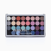 Fearless Palette by City Color