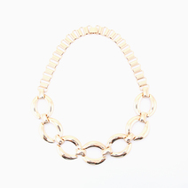 Sage Necklace by Luxe Studio