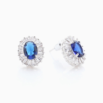 Beverly Earrings by Luxe Studio