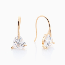 Geneva Earrings by Luxe Studio