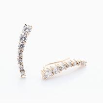 Savy Earrings by Luxe Studio