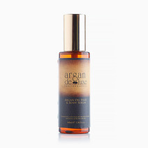 Argan Oil Hair & Body Serum by Argan de Luxe