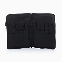 Enclosed Beltbag (Black) by Suesh