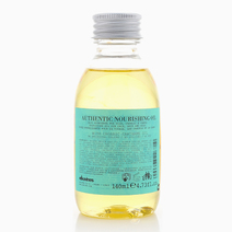 Authentic Nourishing Oil by Davines