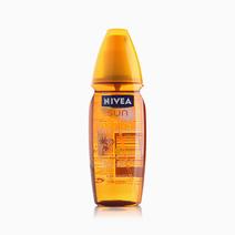 Deep Tanning Oil-Spray SPF6 by Nivea