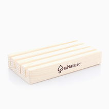 Wooden Soap Dish by By Nature