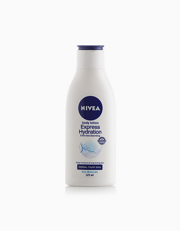Body Lotion (125ml) by Nivea