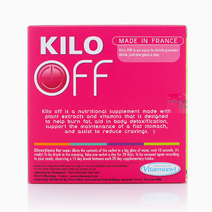 Kilo Off Powder Drink by Kilo Off