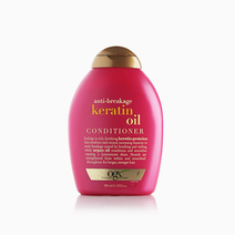 Keratin Oil Conditioner by OGX