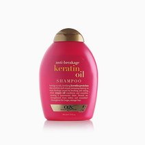 Keratin Oil Shampoo by OGX