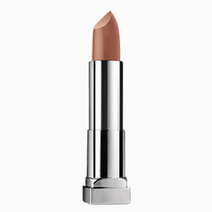 Creamy Matte Brown Nudes by Maybelline