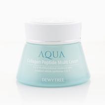 Aqua Collagen Peptide Cream by Dewytree