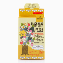 Blackhead Out Nose Patch by Dewytree