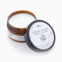 Voila! Locks Hair Masque by V&M Naturals