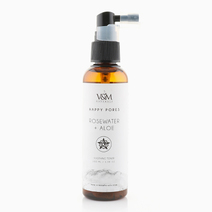 Rosewater + Aloe Toner by V&M Naturals