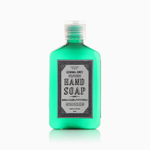 Manila Elemi & Patchouli  Liquid Hand Soap by Gemima Jones