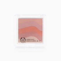Shimmering Waves by The Body Shop