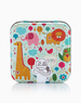 SeaTree 3x3 Cube Color by Yes! Enjoy Time Korea