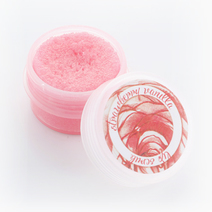 Lip Scrub (Strawberry Vanilla) by Ellana