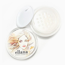 Intensive Mineral Foundation by Ellana