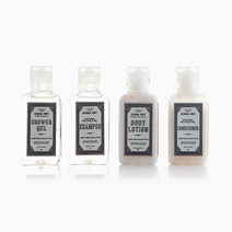 Ylang Ylang & Patchouli Travel Set by Gemima Jones