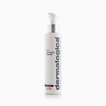 dermalogica skin resurfacing cleanser how to use